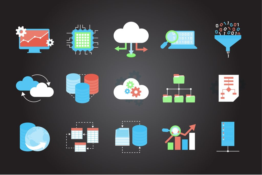 ネットワーク構築におけるサーバーの役割と自社・レンタル比較